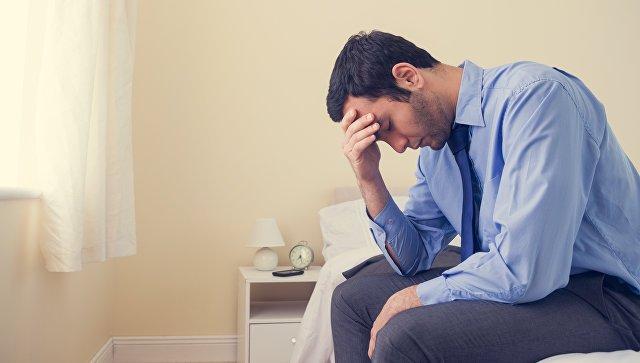 تصویر از علائم ناباروری در مردان