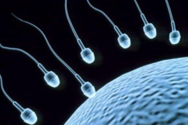 علت ناباروری مردان (اختلالات ژنتیکی)