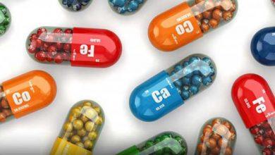 تصویر از تاثیر کمبود ترکیبات مورد نیاز بدن بر ناباروری