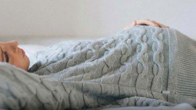 تصویر از افسردگی در بارداری