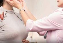 تصویر از اختلالات تیروئید در بارداری