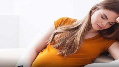 ضعف و خستگی در بارداری