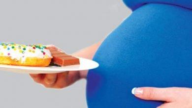 ویار در بارداری