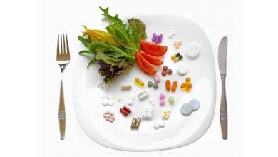 بارداری و مکمل های مولتی ویتامین