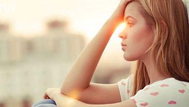 رابطه بارداری زنان در سنین بالا با استرس دختران آنها