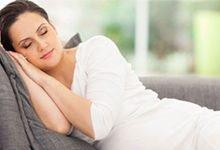 تصویر از تغییرات فیزیولوژیک بدن در دوران بارداری