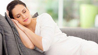 تغییرات فیزیولوژیک بدن در دوران بارداری