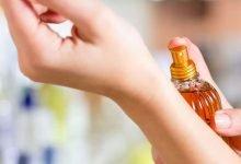 مصرف عطر و اسپری در دوران بارداری