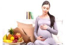 افزایش میزان متابولیسم بدن در دوران بارداری