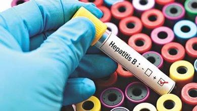 هپاتیت B در زنان باردار