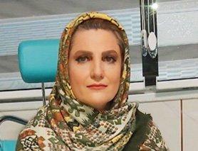 نوبتدهی دکتر مرجان اسدی پور