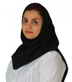 دکتر الهه مبصر - نوبت دهی مرکز درمان ناباروری نوین مشهد