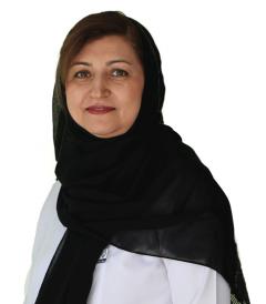 دکتر فاطمه محمدی - نوبت دهی اینترنتی مرکز درمان ناباروری نوین مشهد
